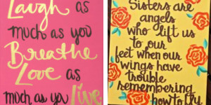 Encouraging Quotes for Sorority Sisters: ♥
