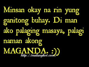 ... Tagalog Quotes To Move on and More Love Love Love Quotes