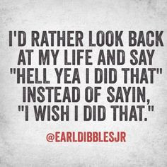 Earl Dibbles JR country quotes