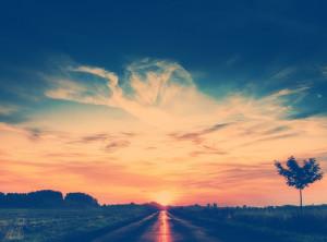 ... sunset, quotes, sad, skirt, sky, fashion, someone, vintage, forever