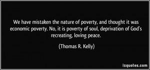 More Thomas R. Kelly Quotes