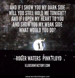 Pink Floyd Quotes