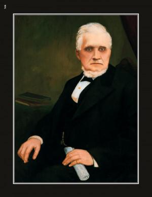 John Taylor Mormon Prophet