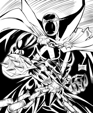 Best Quotes From Spawn. QuotesGram | 300 x 366 jpeg 58kB