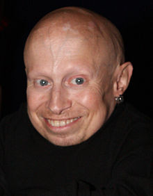 Verne Troyer Quotes (21 quotes)