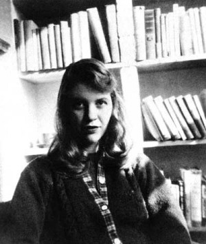 criticism on sylvia plath mirror and daddy