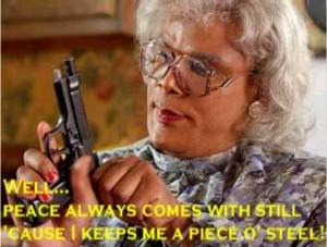 All Graphics » TYLER PERRY MADEA