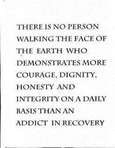 quotes, addict recoveri, addicts quotes, addiction recovery quotes ...