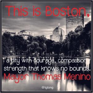 thomas menino # boston # quotes