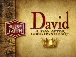 Home Church PowerPoint Templates Heroes of The Bible PowerPoints