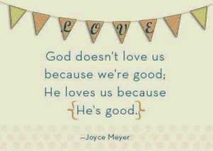 Joyce Meyer Amazing Quotes