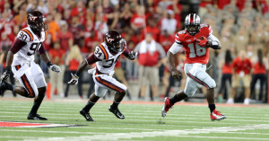 Ohio State-Michigan State -- the view before the kickoff: Bill ...