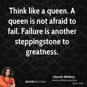 Oprah Winfrey Quote shared from www.quotehd.com