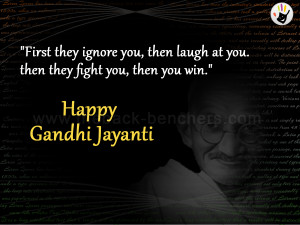 Search Results for: Mahatma Gandhi Happy Birthday Quotes