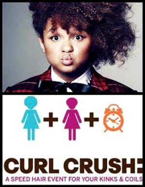 Curly Girl Collective...