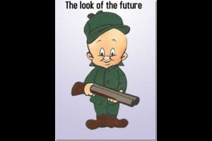 Related Pictures elmer fudd quotes pesky wabbit