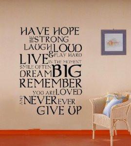 Inspirational Quotes Hospital Quotesgram