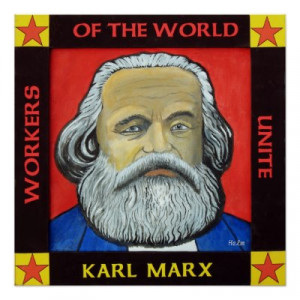 Karl Marx Quotes Socialism