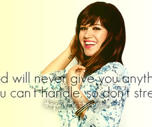 kelly clarkson quotes | Tumblr