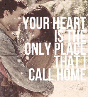Beautiful Creatures Lena And Ethan Quotes