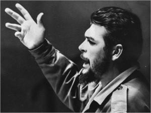 """El 11 de diciembre de 1964 el comandante Ernesto """"Che"""" Guevara ..."""
