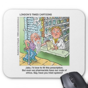 funny pharmacist quotes