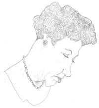 Phyllis McGinley's Followers (9)