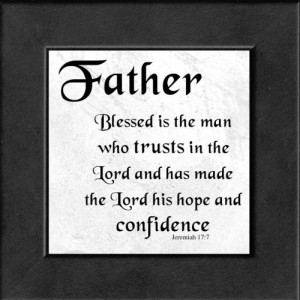 Bible Verses For Fathers Day 6