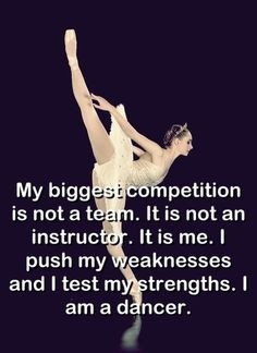 ... Am A Dancer, Dance Quotes, Ballet Les, Sets Dance, Dance Life