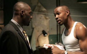 Stringer Bell actor: I have never watched 'The Wire'