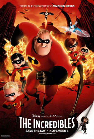 The Incredibles - Disney Wiki