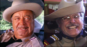 Go Back Pix For Buford T Justice Smokey And The Bandit
