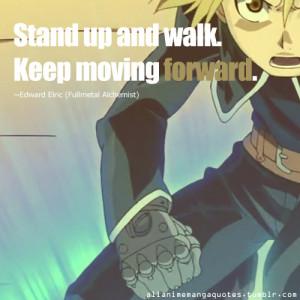 Fullmetal alchemist quotes wallpapers