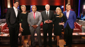 Star of 'Shark Tank' Considers Suicide after Marriage Falls Apart