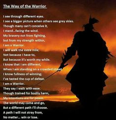 ... the warriors stuff sunsets martial art bushido quotes native american