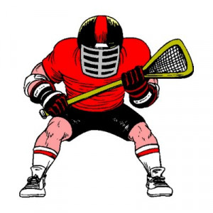 Funny Sayings Lacrosse Lax