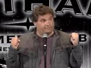 Artie Lange: Jack And Coke (Clip 1)