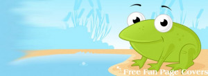 Kermit The Frog Facebook Cover