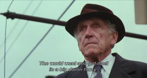 What is the best Shawshank Redemption movie quote?