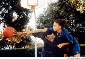 Love and Basketball