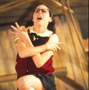 Molly Shannon Quotes