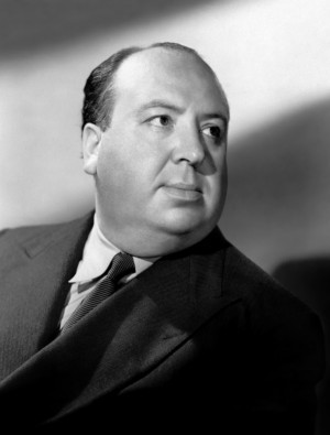 Other Alfred Hitchcock Sites