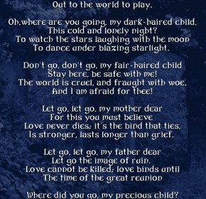 March 12, 2015 Comments Off on Child Death Quotes Poems
