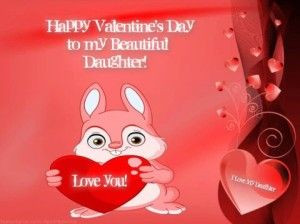 Valentines Day To My Sweet Heart Naomi I Love You So Much My Daughter ...
