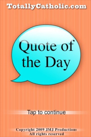 Catholic Quotes for Strength http://www.downloadcollection.com ...