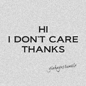 don't care #saying #bitter #quotes #bitter quotes