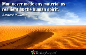 Bernard Williams Quote