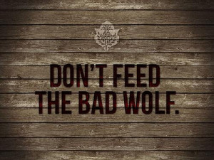 Native american quotes and proverbs wolf feed