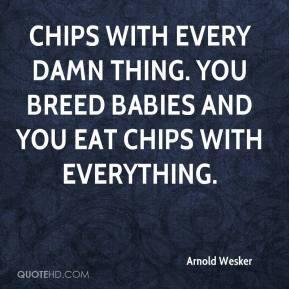 Damn Quotes