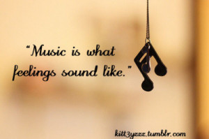 cool, music, text, typography, words